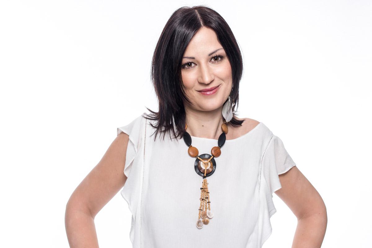 Bianca Lasinger